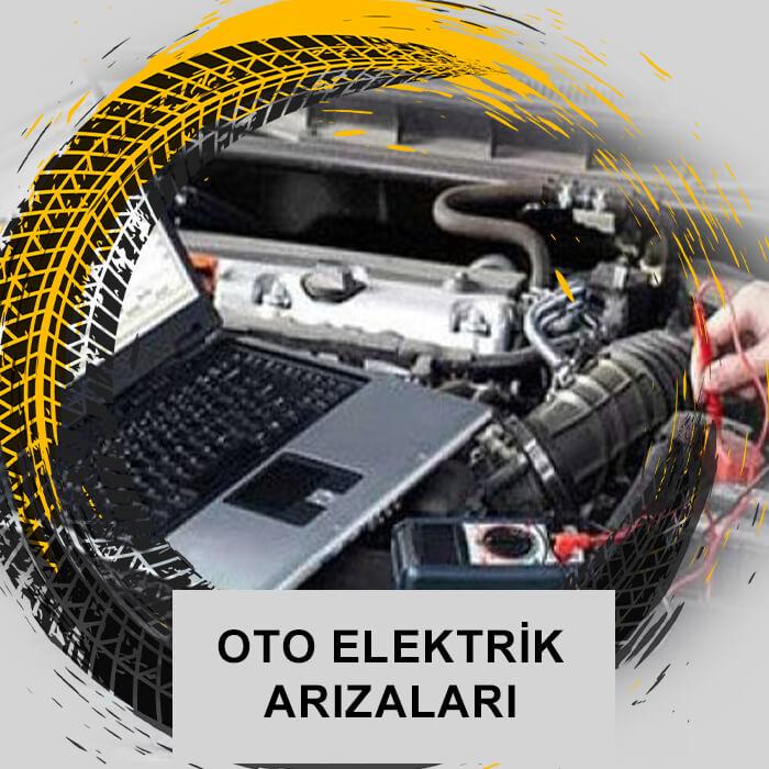 Ankara garaj - oto elektrik arıza